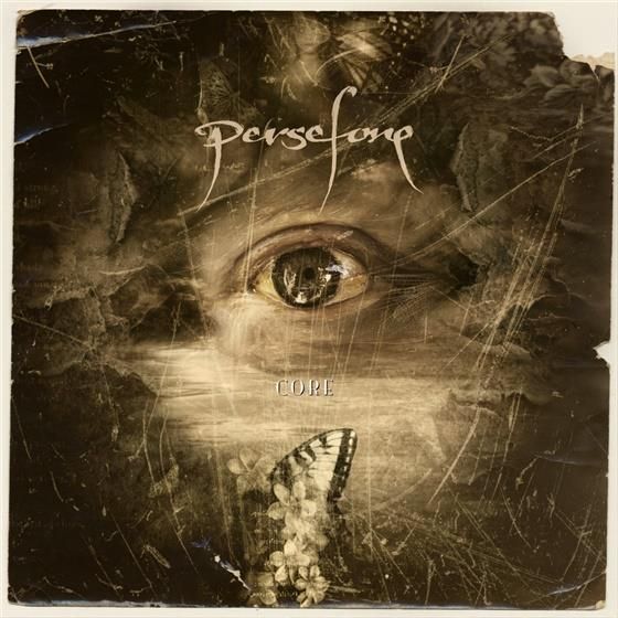 Persefone - Core - 2014 Re-Issue