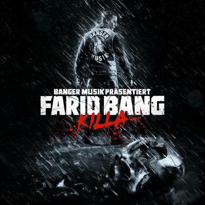 Farid Bang - Killa (Limited Edition, 2 CDs + DVD)