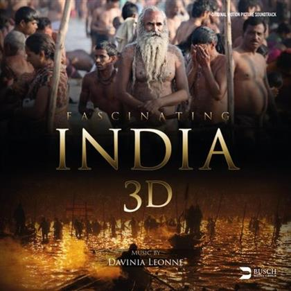 Fascinating India - OST
