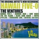 The Ventures - Hawaii Five-O - Papersleeve