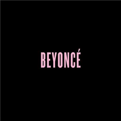 Beyonce (Knowles) - --- (CD + Blu-ray)