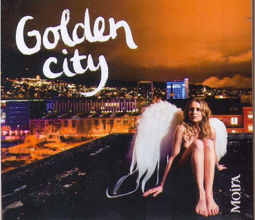 Moira (Swiss) - Golden City