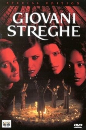 Giovani streghe (1996) (Collector's Edition)