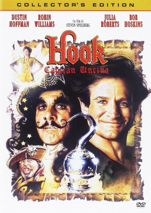 Hook - Capitan Uncino (1991) (Collector's Edition)