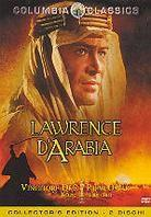 Lawrence d'Arabia (1962) (Collector's Edition, 2 DVDs)