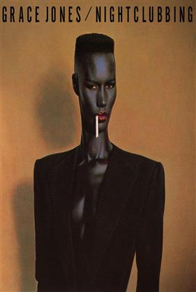 Grace Jones - Nightclubbing - Pure Audio