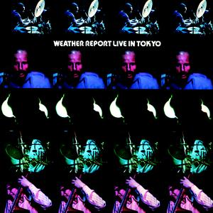 Weather Report - Live In Tokyo (2014 Version, 2 CDs)
