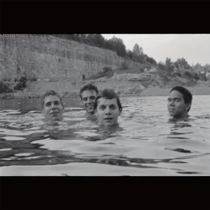 Slint - Spiderland (2014 Version, Remastered, LP + DVD + Digital Copy)