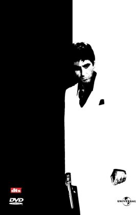 Scarface (1983) (2 DVDs)