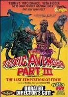 The Toxic avenger part 3 (1989) (Director's Cut, Unrated)