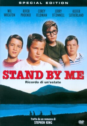 Stand by me - Ricordo di un'estate (1986) (Special Edition)