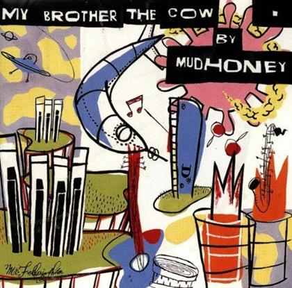 Mudhoney - My Brother The Cow (2014 Version)