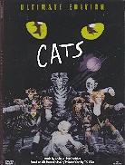 Cats (Limited Edition, 2 DVDs)