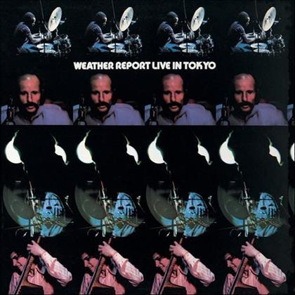 Weather Report - Live In Tokyo (2 CDs)