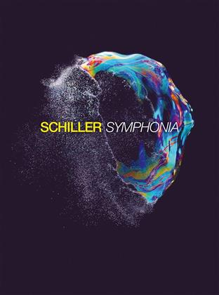 Schiller - Symphonia (Limited Super Deluxe Edition, 2 CDs + DVD + Blu-ray)