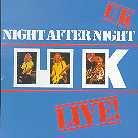 U.K. - Night After Night - + Bonus (Remastered, SACD)