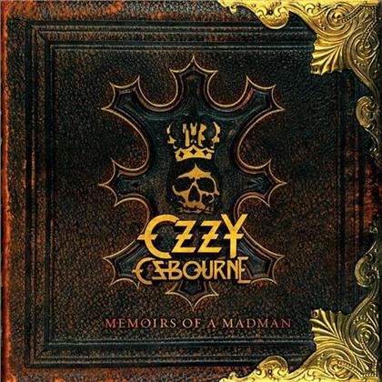 Ozzy Osbourne - Memoirs Of A Madman (Remastered)