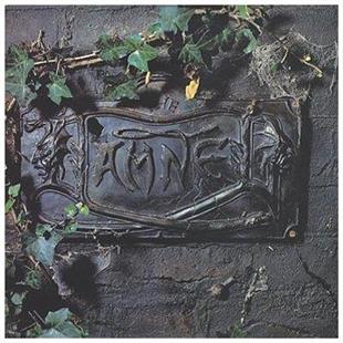 The Damned - Black Album (Limited Edition, LP)