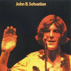 John Sebastian - --- - Gatefold (Remastered, LP)