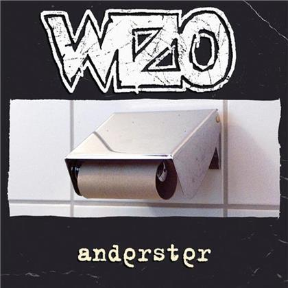 Wizo - Anderster (Limited Edition, LP)