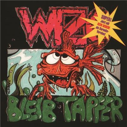 Wizo - Bleib Tapfer (Limited Edition, LP)