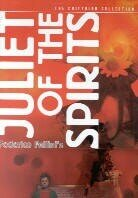 Juliet of the spirits (1965) (Criterion Collection)