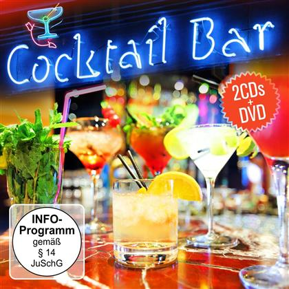 Cocktailbar (2 CDs + DVD)