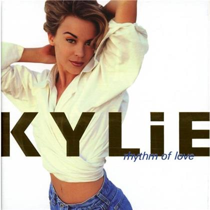 Kylie Minogue - Rhythm Of Love (Deluxe Edition, Remastered, 2 CDs + DVD)