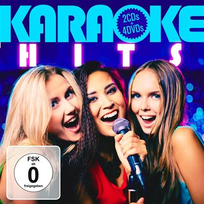 Karaoke Hits (2 CDs + 4 DVDs)