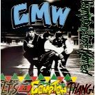 Compton's Most Wanted - It's A Compton Thang (Reissue, Limited Edition, Remastered)
