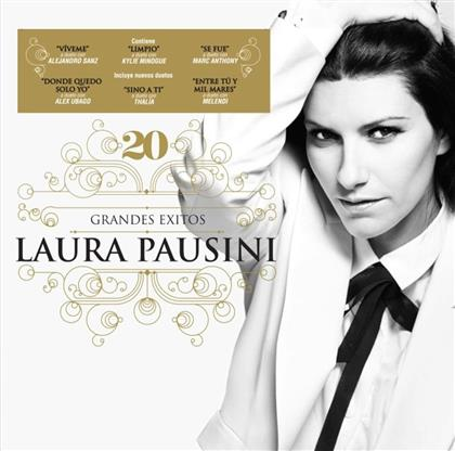Laura Pausini - 20 The Greatest Hits / Grandes Exitos 2014