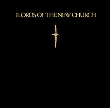 The Lords Of The New Church - --- (Limited Edition, LP)