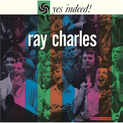 Ray Charles - Yes Indeed (New Version)