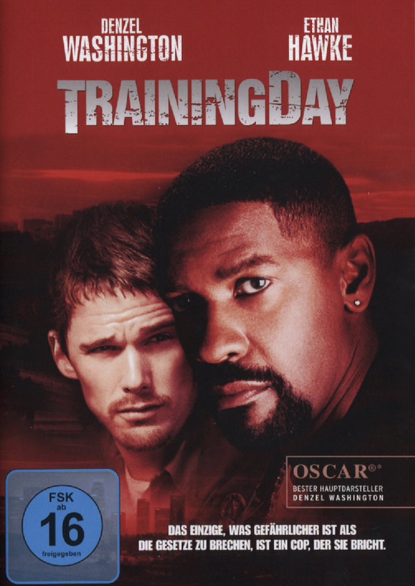 Training Day (2001) (Cede)