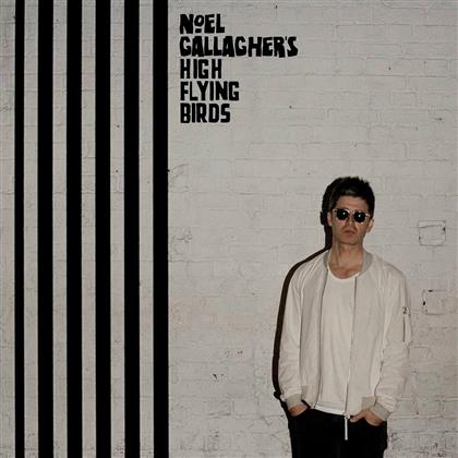 Noel Gallagher (Oasis) & High Flying Birds - Chasing Yesterday