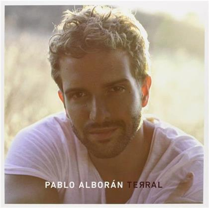 Pablo Alboran - Terral (Limited Edition, CD + DVD)