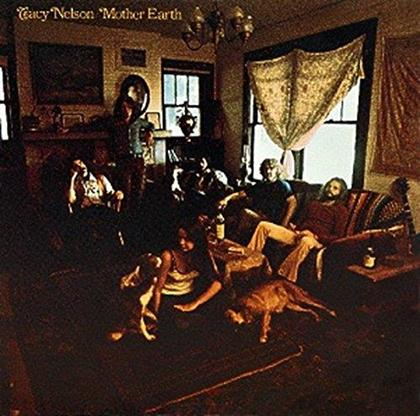 Tracy Nelson - Mother Earth (Remastered)