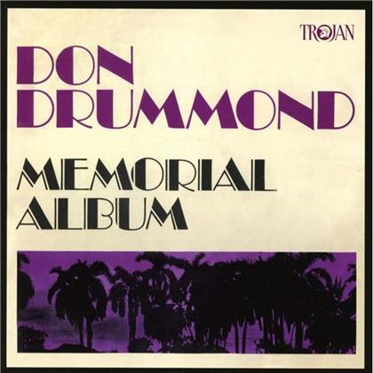 Don Drummond - Memorial Album (2 CDs)