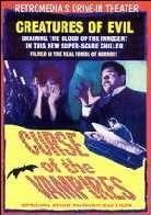Curse of vampires (Special Edition, Unrated)