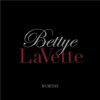 Bettye Lavette - Worthy (Limited Edition, CD + DVD)