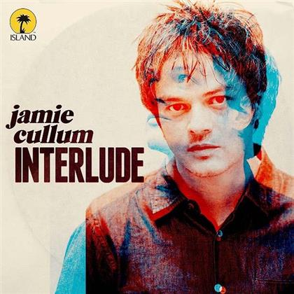 Jamie Cullum - Interlude (LP)