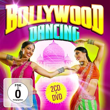 Bollywood Dancing (2 CDs + DVD)