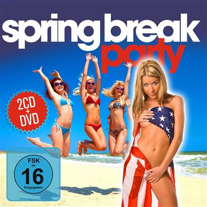 Spring Break Party (2 CDs + DVD)