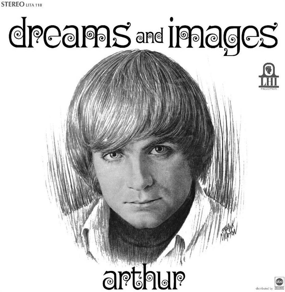Arthur - Dreams & Images - + Bonustracks (Remastered)