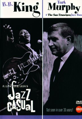 B.B. King, Turk Murphy & The San Francisco Jazz Band - Jazz casual (n/b)