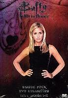 Buffy:Staffel 4 Teil 1 - Episode 1-11 (Box, Collector's Edition, 3 DVDs)
