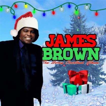 James Brown - Merry Christmas Album (Remastered)