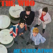 The Who - My Generation (SACD)