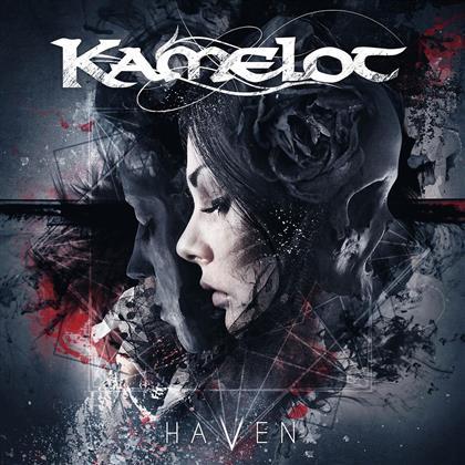 Kamelot - Haven (Limited Edition, 2 LPs)