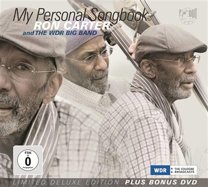 Ron Carter & WDR Bigband - My Personal Songbook (Limited Edition, CD + DVD)